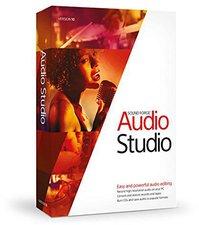 Sony Sound Forge Audio Studio 2014