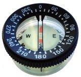 Polaris Diving Kompass Slim Line Kapsel
