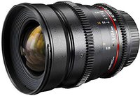 Walimex pro 24mm f1.5 VCSC [Fuji X]
