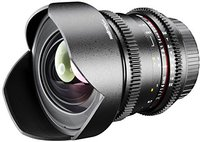 Walimex pro 14mm f3.1 VCSC [Fuji X]