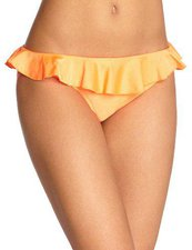 Seafolly Shimmer Hipster Pant with Frill