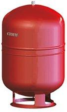 TWL Ausdehnungsgefäß für Solar 80 Liter