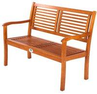Ultranatura Gartenbank 2-Sitzer