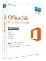 Microsoft Office 365 Personal (1 User) (Multi) (Win/Mac) (ESD)