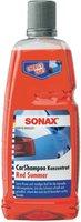 Sonax CarShampoo Red Summer (1 l)