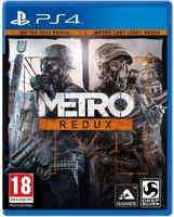 Metro: Redux (PS4)