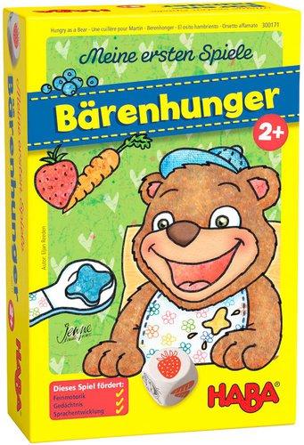 Haba Meine ersten Spiele - Bärenhunger