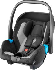 Recaro Privia - Graphite