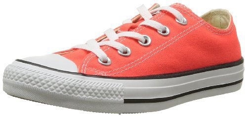 Converse Chuck Taylor All Star Ox fiery coral