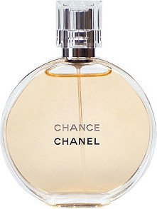 Chanel Chance Eau de Toilette (50 ml)
