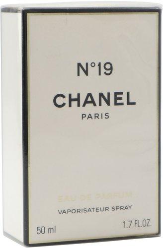 Chanel N°19 Eau de Parfum (50 ml)