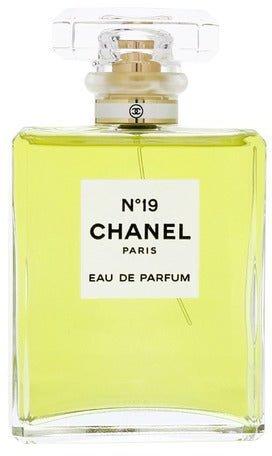 Chanel N°19 Eau de Parfum (100 ml)