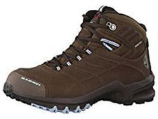 Mammut Nova GTX Women coffee/cirrus