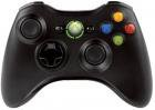 Microsoft Xbox 360 Wireless Controller (weiss)