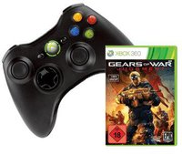 Microsoft Xbox 360 Wireless Controller - Gears of War: Judgment