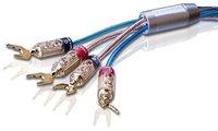 Oehlbach Bi Tech 4.4 LS-Kabel Bi-Wiring