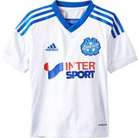 Adidas Olympique Marseille Home Trikot Junior 2014/2015