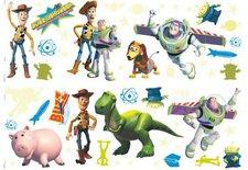 Disney Stickers Toy Story 3