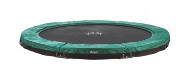 Etan Inground Premium Gold 10 Trampolin 300 cm