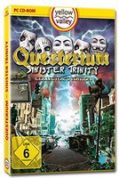 Questerium: Sinister Trinity - Collectors Edition (PC)