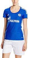 Adidas FC Schalke 04 Home Trikot Damen 2014/2015