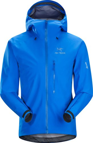 Arcteryx Alpha FL Jacket Men's