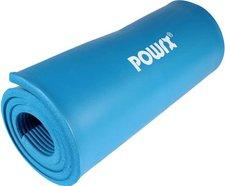 POWRX GmbH Gymnastikmatte 190 x 100 x 1,5 cm