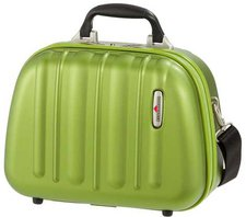 Hardware Profile Plus Beautycase 37 cm applegreen