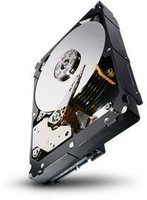 Seagate Enterprise Capacity SATA SED 4TB (ST4000NM0024)