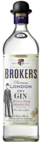 Brokers Gin London Dry Gin 0,7l 40%