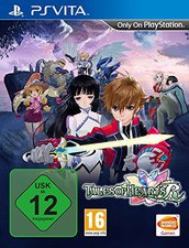 Tales of Hearts R (PS Vita)