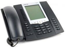 DeTeWe OpenPhone 75 ISDN schwarz