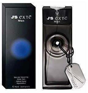 J S Exte Man Eau de Toilette (75 ml)