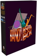 PG Music Band in a Box 2014 Pro