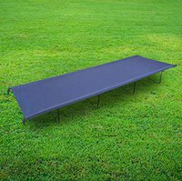 Milestone Camping 4 Leg Camp Bed