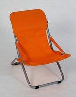 Sungörl Liegestuhl Susy Baby orange