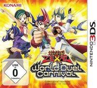 Yu-Gi-Oh! Zexal: World Duel Carnival (3DS)