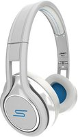 SMS Audio STREET by 50 On-Ear (Ghost White)