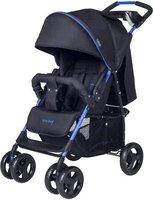 Knorr-Baby Vero Schwarz/Blau