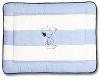Baby Boum Laufgitter-Einlage Snoopy (75 x 95 cm)