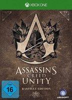 Ubisoft Assassin's Creed: Unity - Bastille Edition (Xbox One)