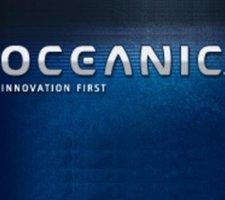 Oceanic Ersatzarmband Veo