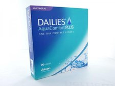 Ciba Vision Dailies AquaComfort Plus Multifocal -1,00 (90 Stk.)