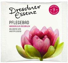Dresdner Essenz Wellness Pflegebad Wasserlilie/Reismilch (60 g)
