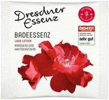 Dresdner Essenz Wellness Pflegebad Love letter (60 g)