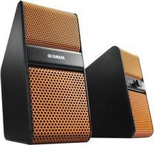 Yamaha NX-50 orange