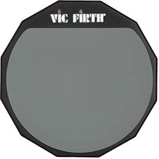 Vic Firth Practice Pad (PAD12)