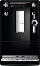 Melitta Caffeo Solo & Perfect Milk pure black E 957-204
