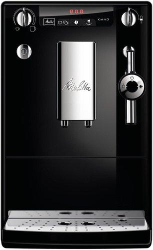 Melitta Caffeo Solo & Perfect Milk pure black E 957-204