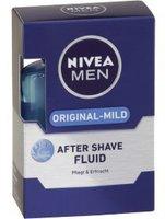 NIVEA Men Original-Mild After Shave Fluid (100 ml)